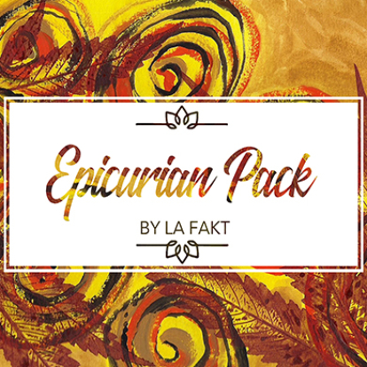 EPICURIAN PACK 50G