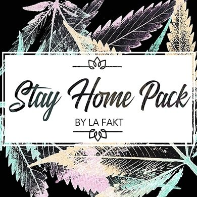 STAY HOME PACK 25G